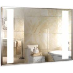 Зеркало Mixline Премьер 740х535 светодиодная подсветка, фацет (2000005150012)