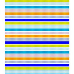 Штора для ванной Lemark Fancy stripes (C2018T025)