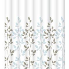Штора для ванной Lemark Floral mists (C2018T032)