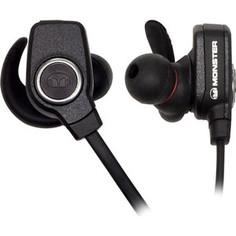 Наушники Monster Elements In-Ear Wireless black slate (137075-00)