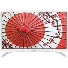 LED Телевизор Akai LES-24A69W