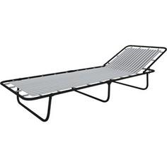 Раскладушка Мебель Импэкс LeSet модель 209