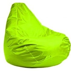 Кресло-мешок Вентал Арт Стандарт XL лимонный