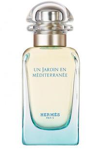 Туалетная вода Un Jardin en Méditérannée Hermès