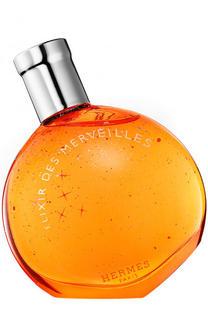 Парфюмерная вода Élixir des Merveilles Hermès