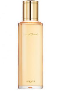 Парфюмерная вода Jour d'Hermès сменный блок Hermès