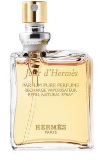 Духи Jour d'Hermès сменный блок Hermès