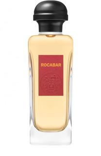 Туалетная вода спрей Rocabar Hermès