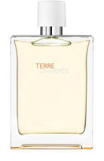 Туалетная вода спрей Terre d'Hermès Eau Très Fraîche Hermès