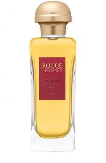 Туалетная  вода спрей Rouge Hermes Hermès