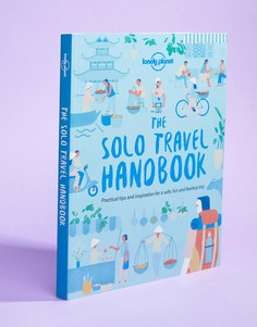 Книга Solo Travel Handbook The Lonely Planet - Мульти Books