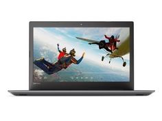 "Ноутбук LENOVO IdeaPad 320-15IKB, 15.6"", Intel Core i5 7200U 2.5ГГц, 8Гб, 1000Гб, nVidia GeForce 940MX - 2048 Мб, Windows 10, 80XL02UDRK, серый"