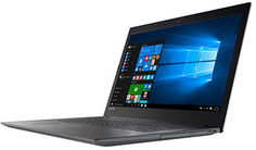 "Ноутбук LENOVO V320-17IKBR, 17.3"", Intel Core i7 8550U 1.8ГГц, 8Гб, 1000Гб, 256Гб SSD, nVidia GeForce Mx150 - 2048 Мб, Windows 10 Professional, 81CN0008RU, черный"