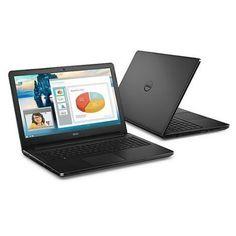 "Ноутбук DELL Inspiron 3567, 15.6"", Intel Core i5 7200U 2.5ГГц, 4Гб, 1000Гб, AMD Radeon R5 M430 - 2048 Мб, DVD-RW, Linux, 3567-2868, черный"