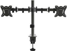 """Кронштейн для мониторов Arm Media LCD-T13 черный 15""""-32"""" макс.8кг настольный поворот и наклон верт.п [10154]"""
