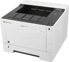 Принтер лазерный KYOCERA Ecosys P2040DN лазерный, цвет: черный [1102rx3nl0]