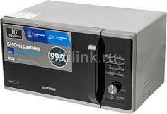 Микроволновая печь SAMSUNG MS23K3515AS, серебристый