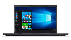 "Ноутбук LENOVO ThinkPad T570, 15.6"", Intel Core i7 7500U 2.7ГГц, 16Гб, 512Гб SSD, nVidia GeForce 940MX - 2048 Мб, Windows 10 Professional, 20H90041RT, черный"
