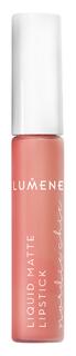 Жидкая помада Lumene