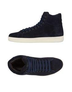 Высокие кеды и кроссовки Tom Ford