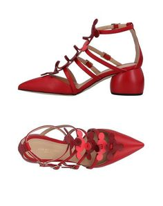Туфли Anya Hindmarch
