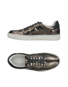 Низкие кеды и кроссовки Lanvin