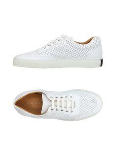 Низкие кеды и кроссовки Harrys OF London