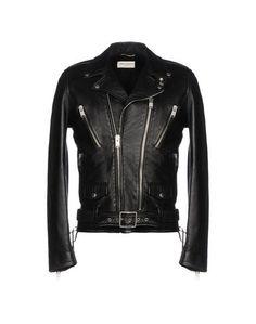 Куртка Saint Laurent
