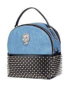 Рюкзаки и сумки на пояс Philipp Plein