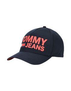 Головной убор Tommy Jeans