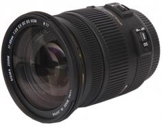 Объектив Sigma AF 17-50mm f/2.8 EX DC OS HSM Pentax KA/KAF/KAF2