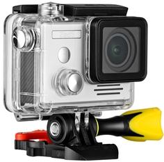 Экшн-камера AC Robin Zed5 (серебристый)