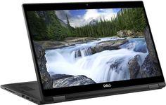 Ноутбук Dell Latitude 7389-9982 (черный)