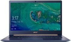 Acer Swift 5 SF514-52T-88W1 (синий)