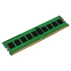 Модуль памяти Kingston PC4-17000 DIMM DDR4 2133MHz ECC CL15 - 4Gb KVR21R15S8/4