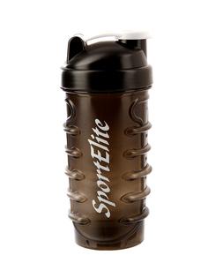 Шейкер Sport Elite SH-200 700ml Black