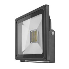 Прожектор ОнЛайт 61 182 OFL-50-BLUE-BL-IP65-LED
