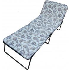 Кровать раскладная кемпинг надин-м с408
