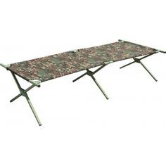 Кровать раскладная кемпинг походная ск-166
