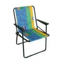 Складное кресло кемпинг фольварк с80а