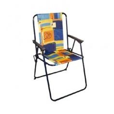 Жесткое кресло кемпинг фаворит sh-4102