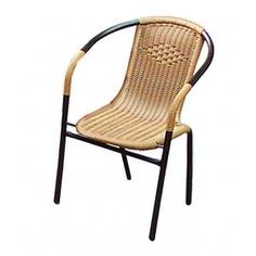 Кресло кемпинг ротанг cd-006