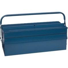 Металлический ящик для инструментов heyco he-98076080020