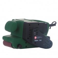 Ленточная шлифовальная машина калибр лшм-750 00000001180