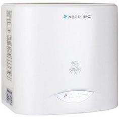 Сушилка для рук neoclima air nhd-1.0