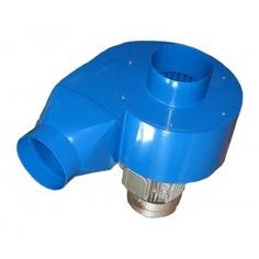 Вентилятор для вытяжки отработанных газов 3200 м3/ч trommelberg mfs-3.2