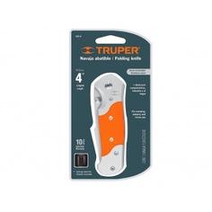 Складной нож truper nv-4 16981