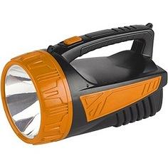 Аккумуляторный фонарь 3w led трофи tsp3w c0045554