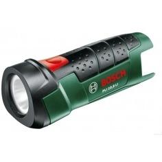 Аккумуляторный фонарь bosch pli 10, 8 li 0.603.9a1.000