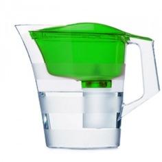 Барьер твист зеленый кувшин-фильтр